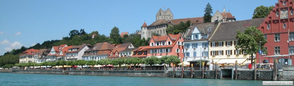 Hotel Direkt Am See Bodensee